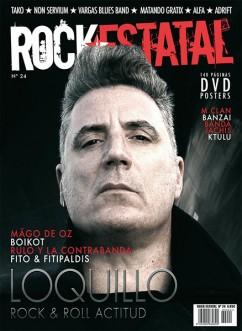ELISMA en la revista RockEstatal