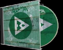 """Descarrega't el disc """"Andar"""" desde el Bandcamp oficial."""