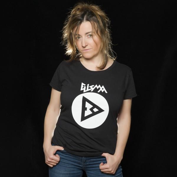 Camiseta noia Elisma