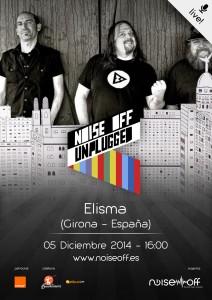 Elisma_NoiseOff