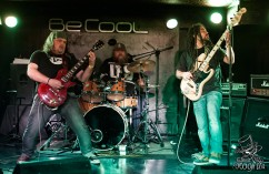 Sala BeCool 17/03/2016