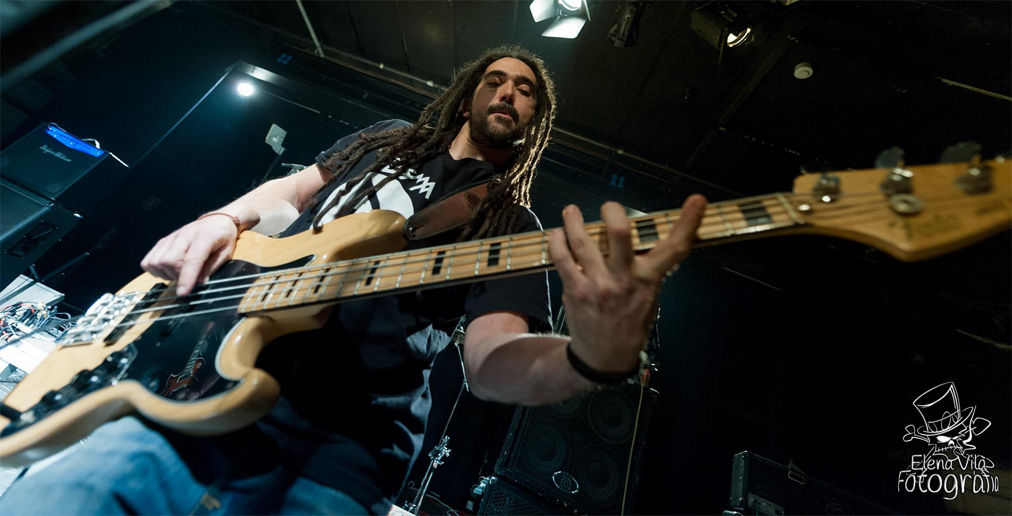 Elisma rock'n'civic 13