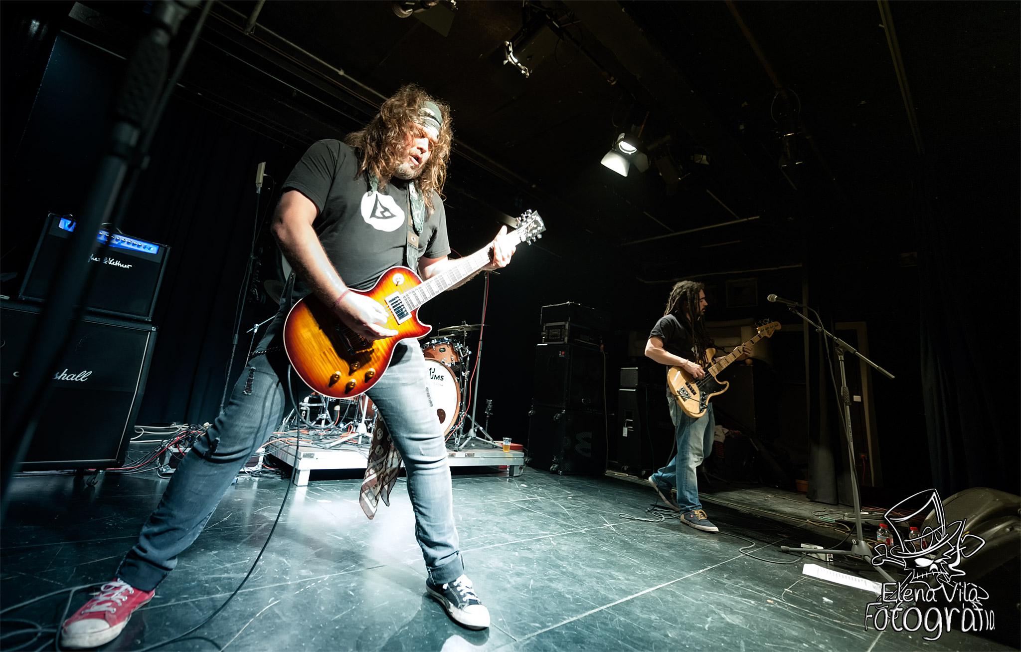 Elisma rock'n'civic 15