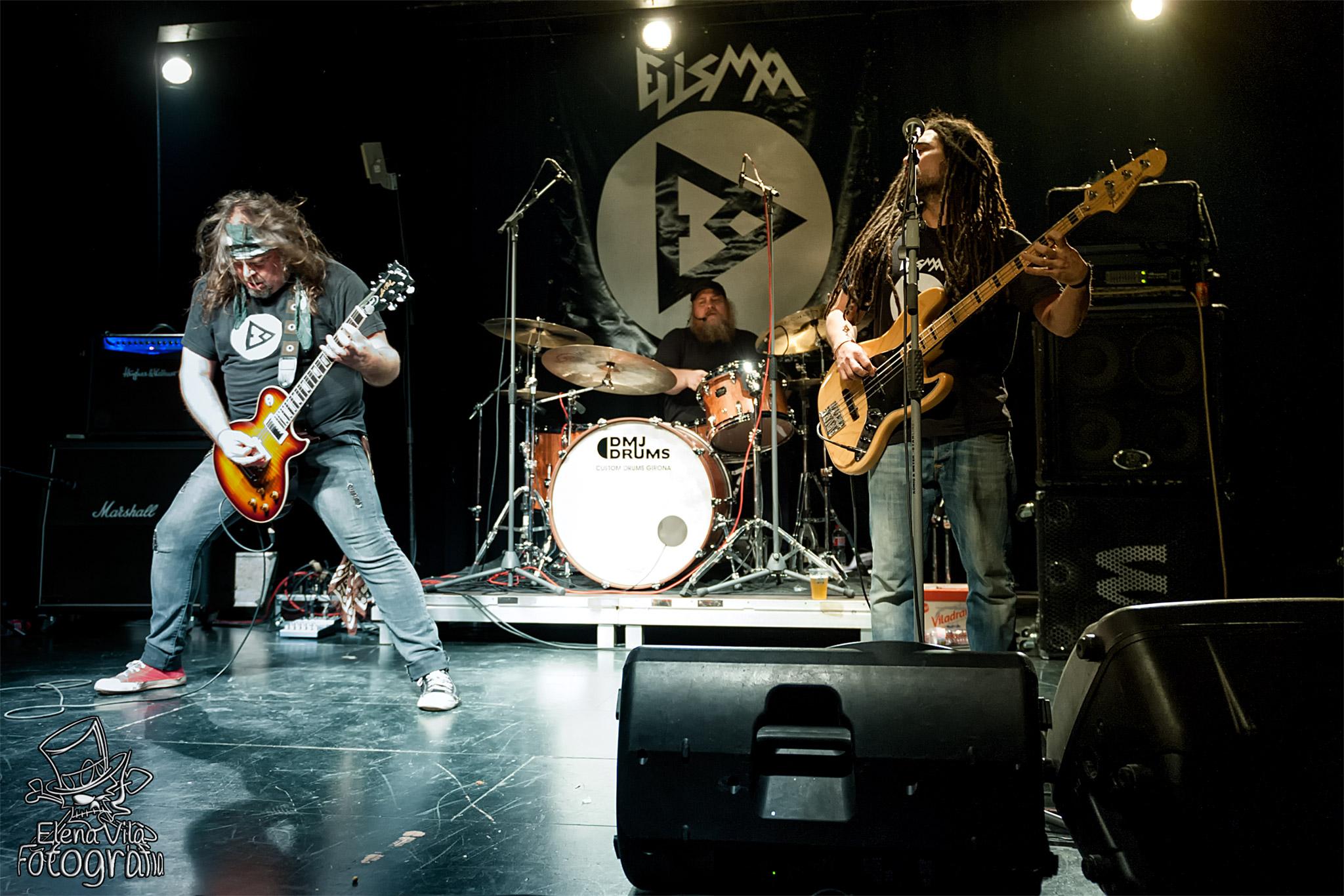 Elisma rock'n'civic 5