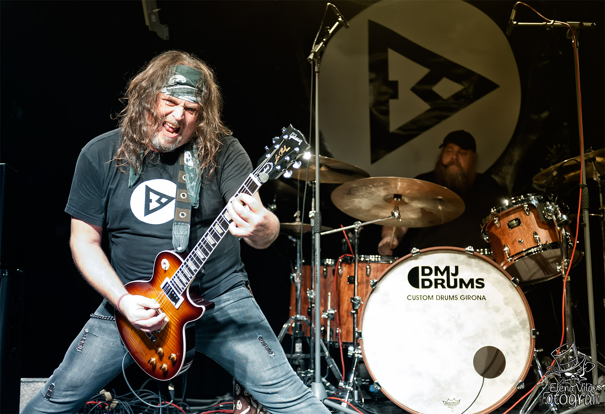 Elisma rock'n'civic 7