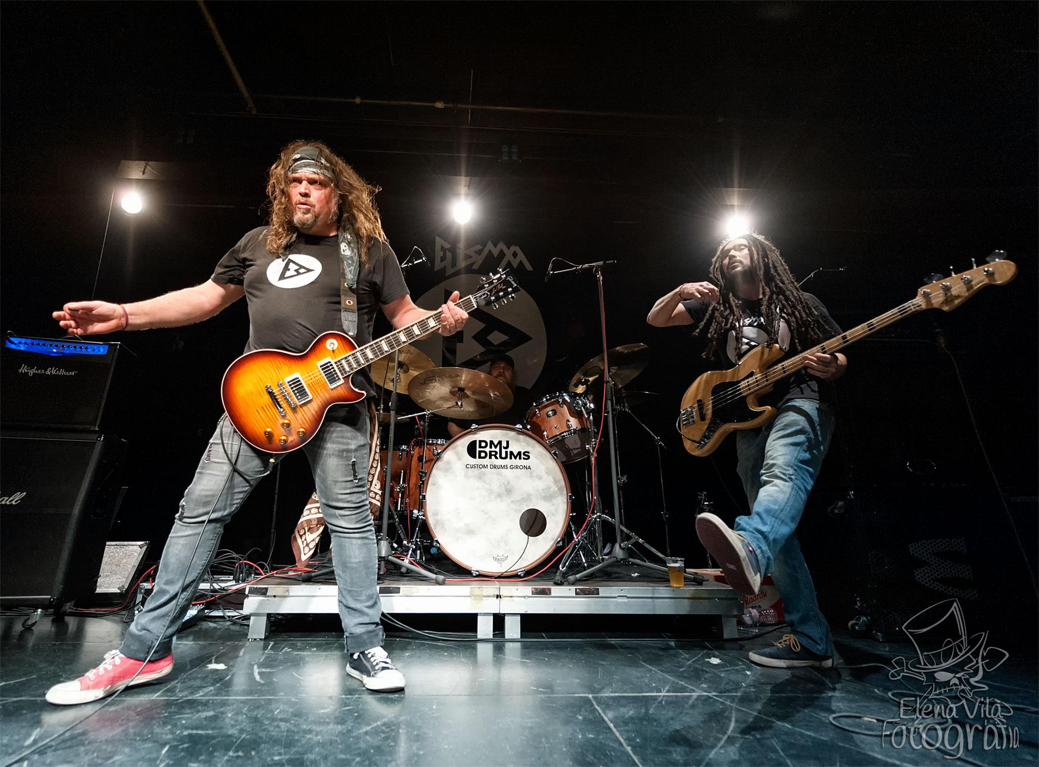 Elisma rock'n'civic 9