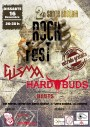 santa eugenia rock fest