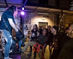 2n Santa Eugènia Rock Fest 16/12/2017
