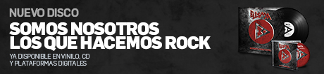 Somos Nosotros Los Que Hacemos El Rock