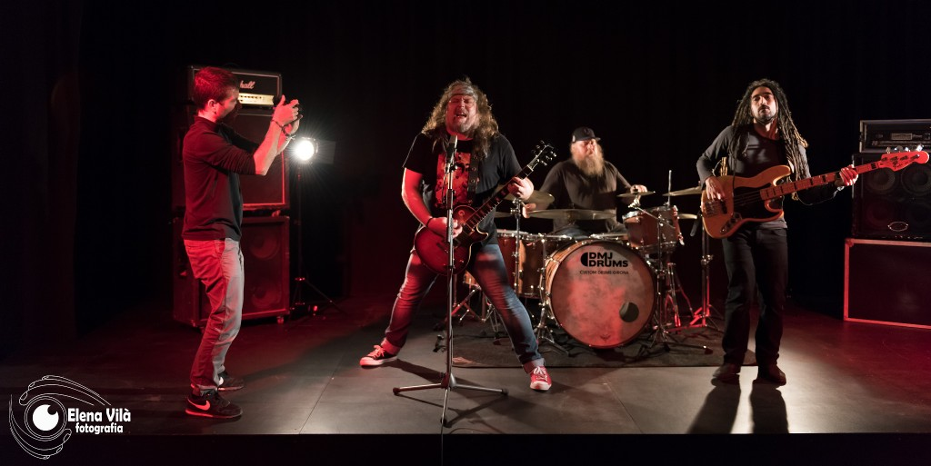 elisma rodatge videoclip 12