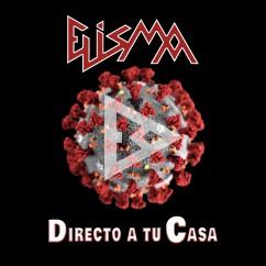 Nuevo disco de ELISMA Directo a Tu Casa
